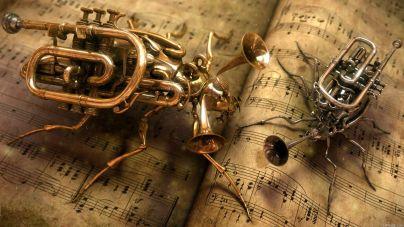music bugs